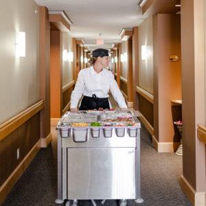 Hallway service 3